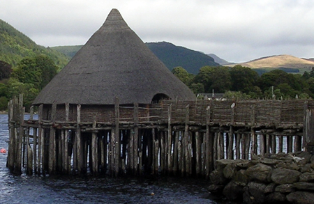 Pic of crannog
