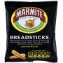 marmite breadsticks