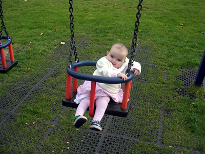 Jasmine in the park