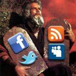 Thou shalt not: The Ten Commandments of Social Media