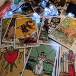The inner life: Tarot and technology