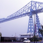 Designing with the future in mind: The Transporter Bridge, Middlesbrough
