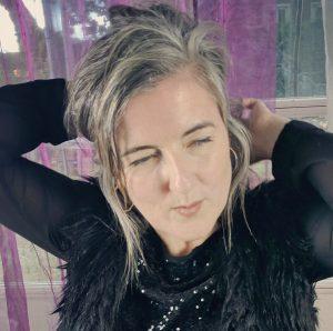 Ruth Stalker-Firth